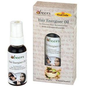 Buy Abeers Khadi Hair Energiser - Nykaa
