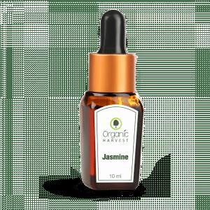 Buy Organic Harvest Jasmine Essential Oil - Nykaa