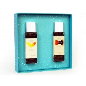 Buy All Good Scents Free & Smooth Duo Fragrance Set for Men - Nykaa
