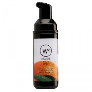 Buy W2 Orange Foaming Face Wash - Nykaa