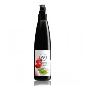 Buy W2 Cranberry Hydrating Body Wash - Nykaa