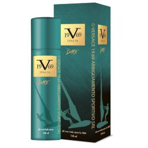 Buy Versace 19.69 Abbigliamento Sportivo SRL - Dare - Nykaa