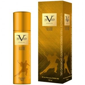Buy Versace 19.69 Abbigliamento Sportivo SRL - Allure - Nykaa
