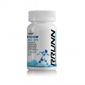 Buy Unived RRUNN Electrolyte Salt Capsules - Nykaa