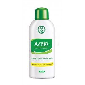 Buy Acnes Soothing Toner - Nykaa