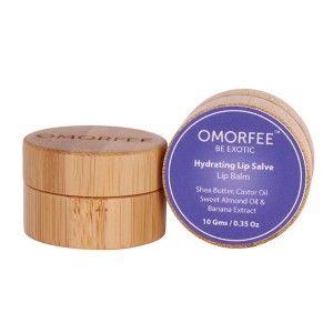 Buy OMORFEE Hydrating Lip Salve - Nykaa