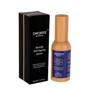 Buy OMORFEE Revivify Anti-ageing Serum - Nykaa
