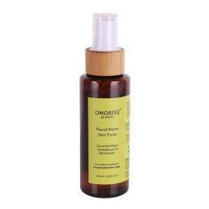 Buy OMORFEE Placid Water Skin Toner - Nykaa