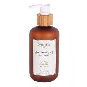 Buy OMORFEE Olive Cleansing Milk - Nykaa
