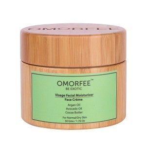 Buy OMORFEE Visage Facial Moisturizer - Nykaa