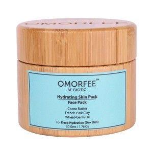 Buy OMORFEE Hydrating Skin Face Pack - Nykaa