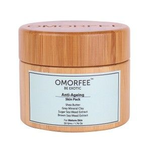Buy OMORFEE Anti Ageing Skin Pack - Nykaa