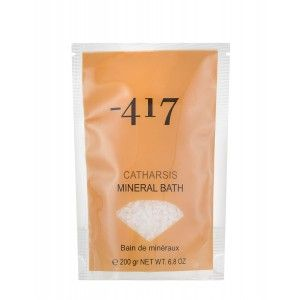Buy minus417 Catharsis Mineral Salt Bath - Nykaa