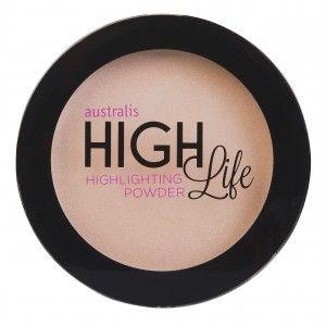 Buy Australis High Life Highlighting Powder - Nykaa