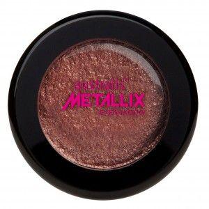 Buy Australis Metallix Cream Eyeshadow - Nykaa