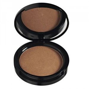 Buy Natio Pressed Powder Bronzer - Nykaa