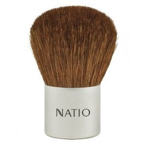 Buy Natio Kabuki Brush - Nykaa