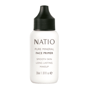 Buy Natio Pure Mineral Face Primer - Nykaa