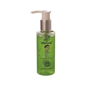 Buy Lais Ayurveda Neem & Aloevera Face Cleanser - Nykaa