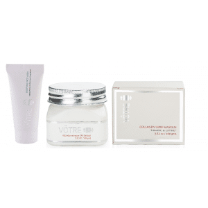 Buy Votre Advance 3 Step Clean Up Kit For Mature Skin  - Nykaa