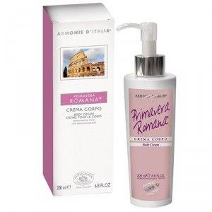Buy Bottega Di Lungavita Romana Spring Delicate & Feminine Body Cream - Nykaa