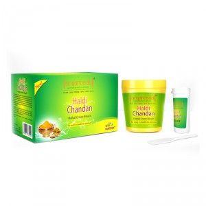 Buy Aryanveda Haldi - Chandan Bleach Cream - Nykaa