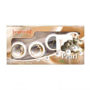Buy Aryanveda Pearl Spa Facial - Nykaa
