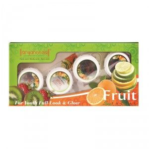 Buy Aryanveda Fruit Spa Facial - Nykaa