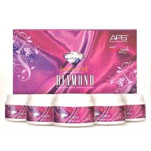 Buy Aryanveda Diamond Skin Polishing Kit - Nykaa