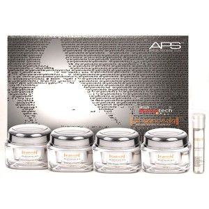 Buy Aryanveda Platinum Skin Energising Kit - Nykaa