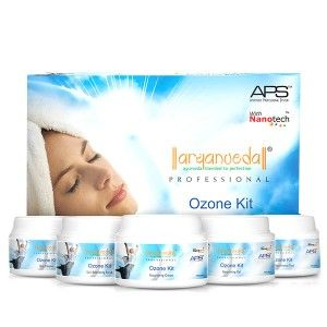 Buy Aryanveda Ozone Kit - Nykaa