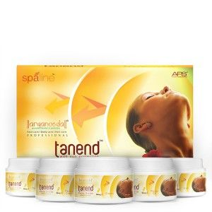 Buy Aryanveda Tanend Uv Protection Kit  - Nykaa
