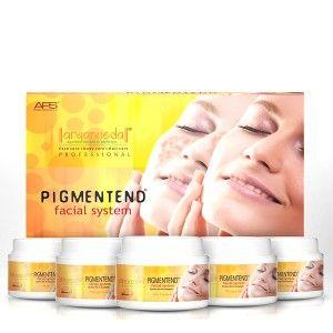 Buy Aryanveda Pigmentend Kit - Nykaa