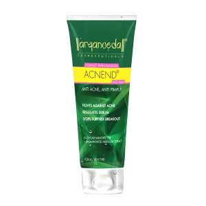 Buy Aryanveda Anti Acne Face Wash (Rs. 31 off) - Nykaa
