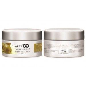 Buy APS Cosmetofood Exfoliating Olive Scrub - Nykaa