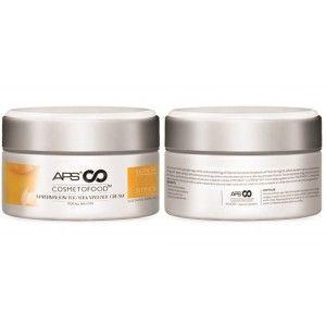 Buy APS Cosmetofood Marshmallow Egg Yolk Massage Cream - Nykaa