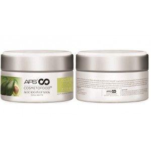Buy APS Cosmetofood Avocado Pulp Mask - Nykaa