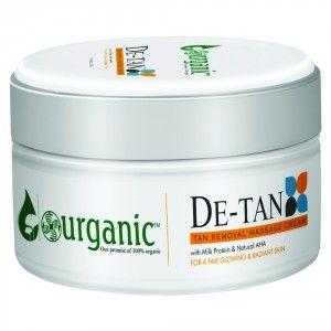 Buy Aryanveda D-Tan Massage Cream - Nykaa