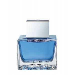 Buy Antonio Banderas Blue Seduction For Men Eau De Toilette - Nykaa