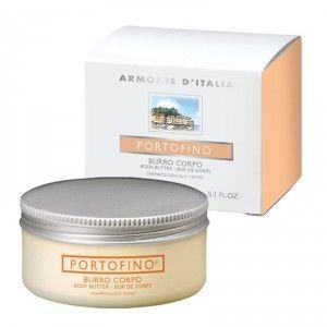 Buy Bottega Di Lungavita Portofino Body Butter - Nykaa