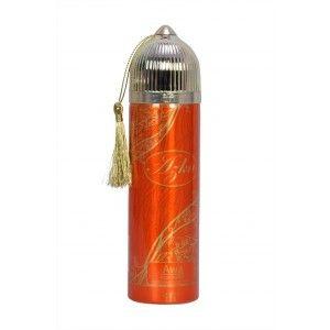 Buy Azka Awa Pour Femme Deodorant Body Spray - Nykaa