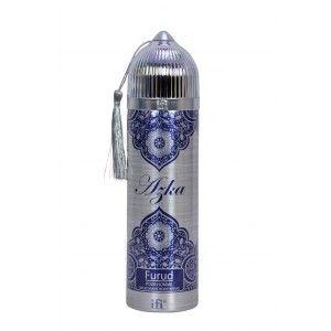 Buy Azka Furud Pour Homme Deodorant Body Spray - Nykaa
