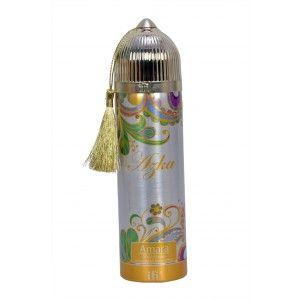Buy Azka Amara Pour Femme Deodorant Body Spray - Nykaa