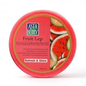 Buy Astaberry Fruit Lep - Nykaa
