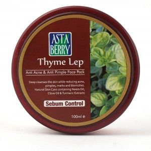 Buy Astaberry Thyme Lep - Nykaa