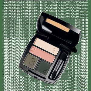 Buy Avon True Color Eyeshadow Quad - Nykaa