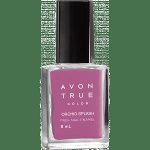 Buy Avon True Color Pro+ Nail Enamel - Nykaa