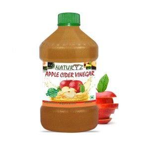 Buy Naturyz Apple Cider Vinegar - Nykaa