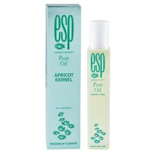 Buy ESP Apricot Kernel Oil - Nykaa