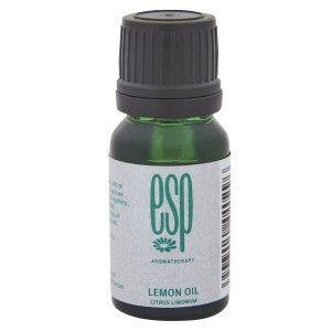 Buy ESP Lemon Oil - Nykaa